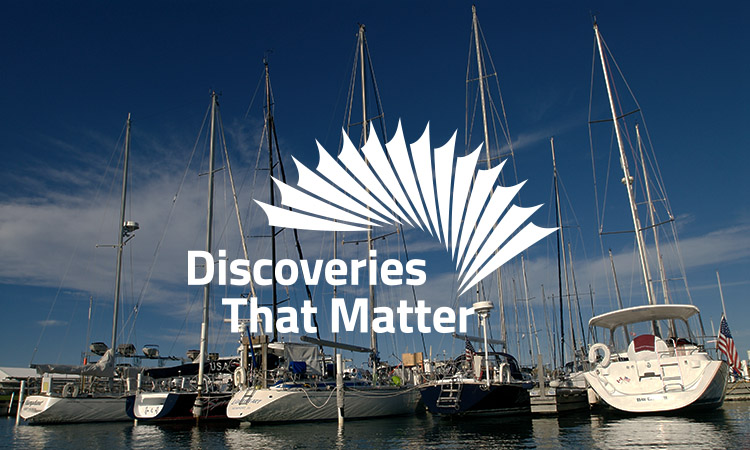 Discoveries That Matter